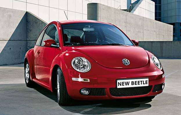 Volkswagen : генератор # 65