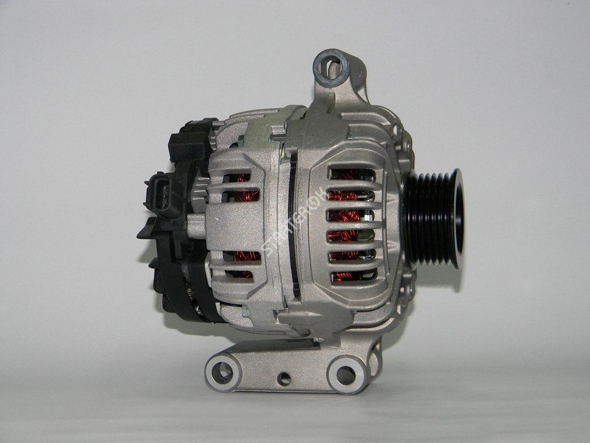 Щётки генератора на форд фокус 12 фотография