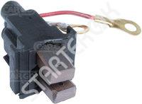 Щеткодержатель, генератор A263001 AES