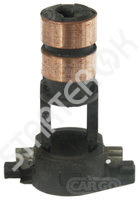 Контактные кольца ротора, генератор CARGO  135172
