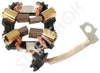 Щеточный узел, стартер 134659 CARGO