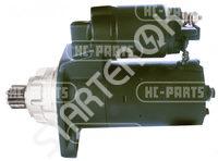 Стартер CS1337 HC-PARTS