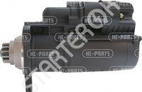 Стартер CS1399 HC-PARTS