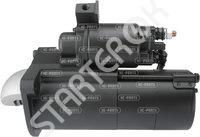 Стартер CS1434 HC-PARTS
