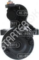 Стартер JS1317 HC-PARTS