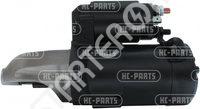 Стартер JS1366 HC-PARTS