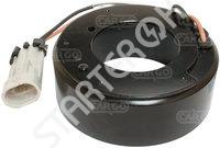 Электромагнитрая муфта компрессора CARGO 3CLC0267994