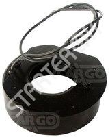 Электромагнитрая муфта компрессора CARGO 3CLC0267995