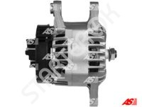 Генератор AS A4043 на Alfa romeo GT  1.9 JTD [937A6.000]  05.2008-