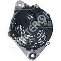 Генератор HC-PARTS CA1558IR на Alfa romeo GT  1.9 JTD [937A6.000]  05.2008-