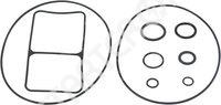 Кольцо уплотнительное кондиционера комплект CARGO 3ORK0267826
