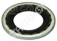 Кольцо уплотнительное резино-металлическое CARGO 3SRM0267632