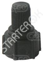 Колпачек кондиционера CARGO 3SHP0267422