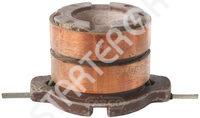 Контактные кольца ротора, генератор CARGO 2SRA0017111