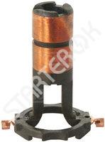 Контактные кольца ротора, генератор CARGO 2SRA0017113