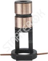 Контактные кольца ротора, генератор CARGO 2SRA0157120