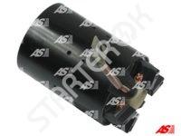 Корпус с обмоткой возбуждения и щеточным узлом, стартер AS 1BFB0130959