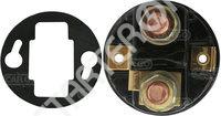 Крышка втягивающего реле, стартер CARGO 1SLC0007620