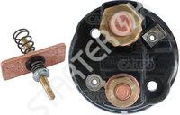 Крышка втягивающего реле, стартер CARGO 1SLC0017140