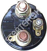 Крышка втягивающего реле, стартер CARGO 1SLC0194780