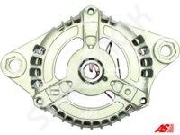Передня крышка со статором, генератор AS 2FBS0145787