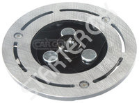 Пластина сцепления кондиционера CARGO 3CHB0267918