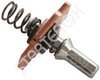 Подвижный контакт втягивающего реле, стартер CARGO 1SLC0195333