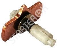 Подвижный контакт втягивающего реле, стартер CARGO 1SLC0195558