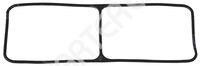 Прокладка крышки компрессора CARGO 3MFG0267559