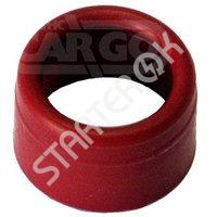Прокладка крышки компрессора CARGO 3MFG0267563
