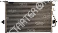 Радиатор кондиционера CARGO 3CND0268360