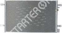 Радиатор кондиционера CARGO 3CND0268474