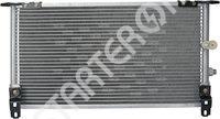 Радиатор кондиционера CARGO 3CND0268545