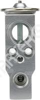 Расширительный клапан CARGO 3OTB0268806