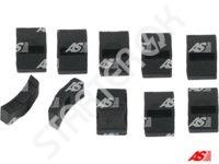 Резинка редуктора стартера AS 1RBR0142483