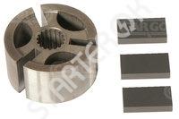 Ротор вакуумного насоса CARGO 2RVP0025203