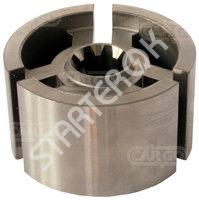 Ротор вакуумного насоса CARGO 2RVP0025206