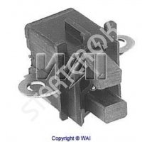 Щеткодержатель, генератор WAI 2BHA0063167