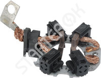 Щеточный узел, стартер CARGO 1BG0142490