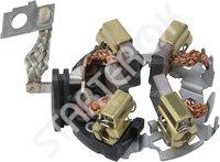 Щеточный узел, стартер CARGO 1BG0144307