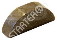 Шпонка шкива кондиционера CARGO 3SHK0267878