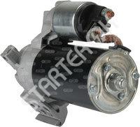 Стартер CARGO 115335 на Bmw 4 series 420 2.0 Diesel (F33)[N47D20C]  10.2013-