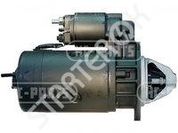 Стартер HC-PARTS CS290 на Bedford Astramax  1.6 Diesel [16D]  09.1985-08.1988