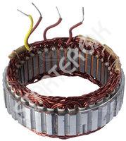 Статорная обмотка, генератор CARGO 2STA0019756