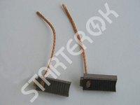 Угольные щетки к-т, генератор BOSCH 2BRA0120922