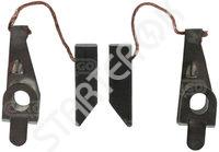 Угольные щетки к-т, генератор CARGO 2BRA0019840