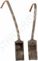 Угольные щетки к-т, генератор CARGO 2BRA0121733
