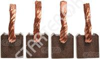 Угольные щетки к-т, стартер CARGO 1BRH0006378