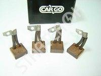 Угольные щетки к-т, стартер CARGO 1BRH0009134
