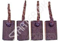 Угольные щетки к-т, стартер CARGO 1BRH0019969
